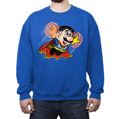 Magic Up - Crew Neck - Crew Neck - RIPT Apparel