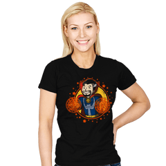 Strange Boy - Womens - T-Shirts - RIPT Apparel