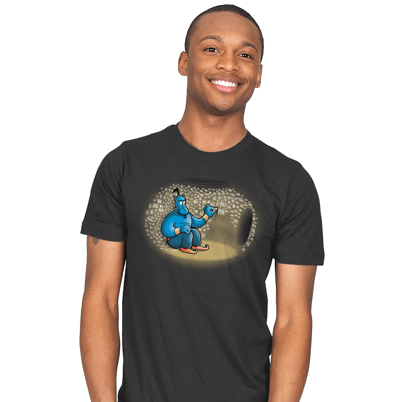 Time - Mens - T-Shirts - RIPT Apparel