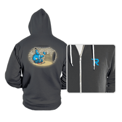 Time - Hoodies - Hoodies - RIPT Apparel