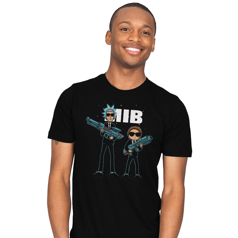 RMIB - Mens - T-Shirts - RIPT Apparel