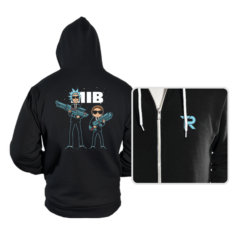 RMIB - Hoodies - Hoodies - RIPT Apparel