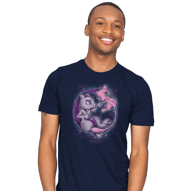 MEW-2 - Mens - T-Shirts - RIPT Apparel