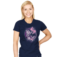 MEW-2 - Womens - T-Shirts - RIPT Apparel