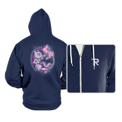 MEW-2 - Hoodies - Hoodies - RIPT Apparel