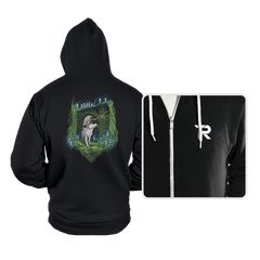 A New Mask - Hoodies - Hoodies - RIPT Apparel