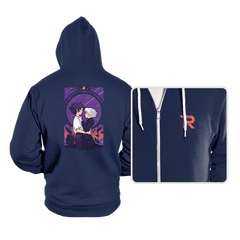 Something I Want to Protect - Hoodies - Hoodies - RIPT Apparel