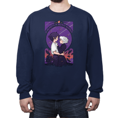 Something I Want to Protect - Crew Neck - Crew Neck - RIPT Apparel