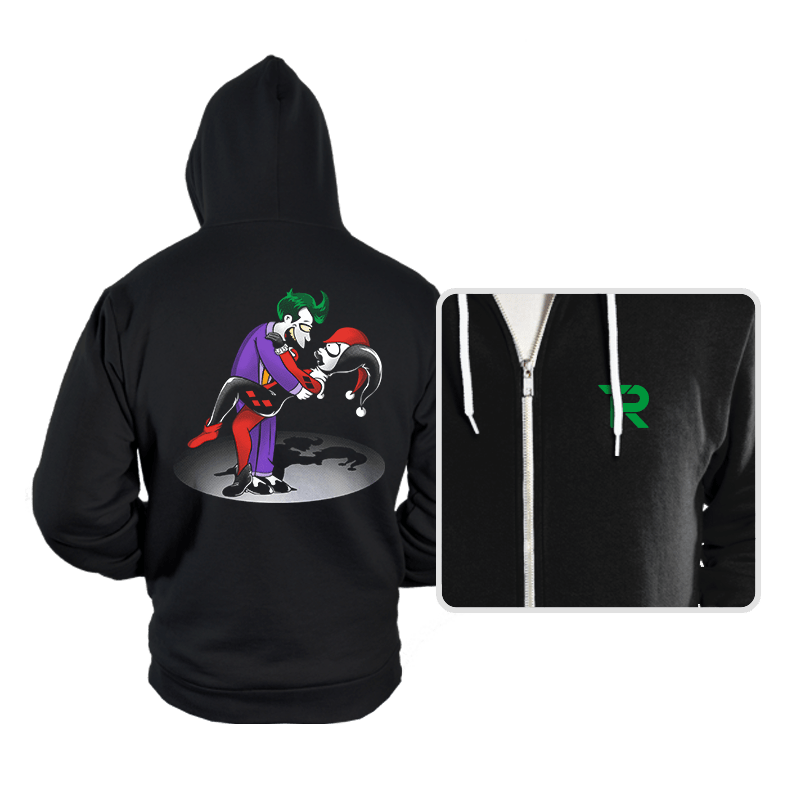 Future Mad Love - Hoodies - Hoodies - RIPT Apparel