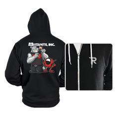 Mutants, Inc. - Hoodies - Hoodies - RIPT Apparel