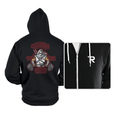 Cobra Command Gym - Hoodies - Hoodies - RIPT Apparel