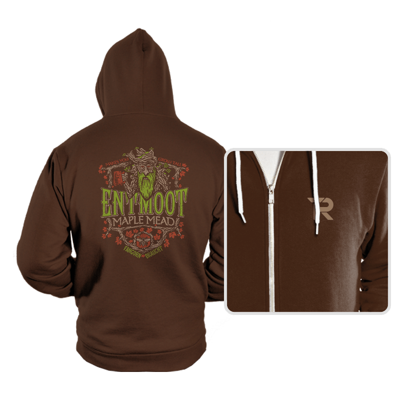 Entmoot Maple Mead - Hoodies - Hoodies - RIPT Apparel