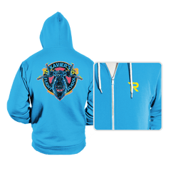 Xavier's Flight School - Hoodies - Hoodies - RIPT Apparel