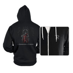 An Awakening Is Coming - Hoodies - Hoodies - RIPT Apparel