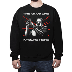 The Only One? - Crew Neck - Crew Neck - RIPT Apparel