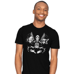 Four Horsemen - Mens - T-Shirts - RIPT Apparel