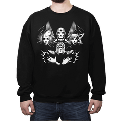 Four Horsemen - Crew Neck - Crew Neck - RIPT Apparel