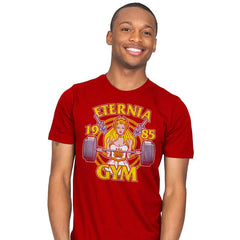 Eternia Gym - Mens - T-Shirts - RIPT Apparel
