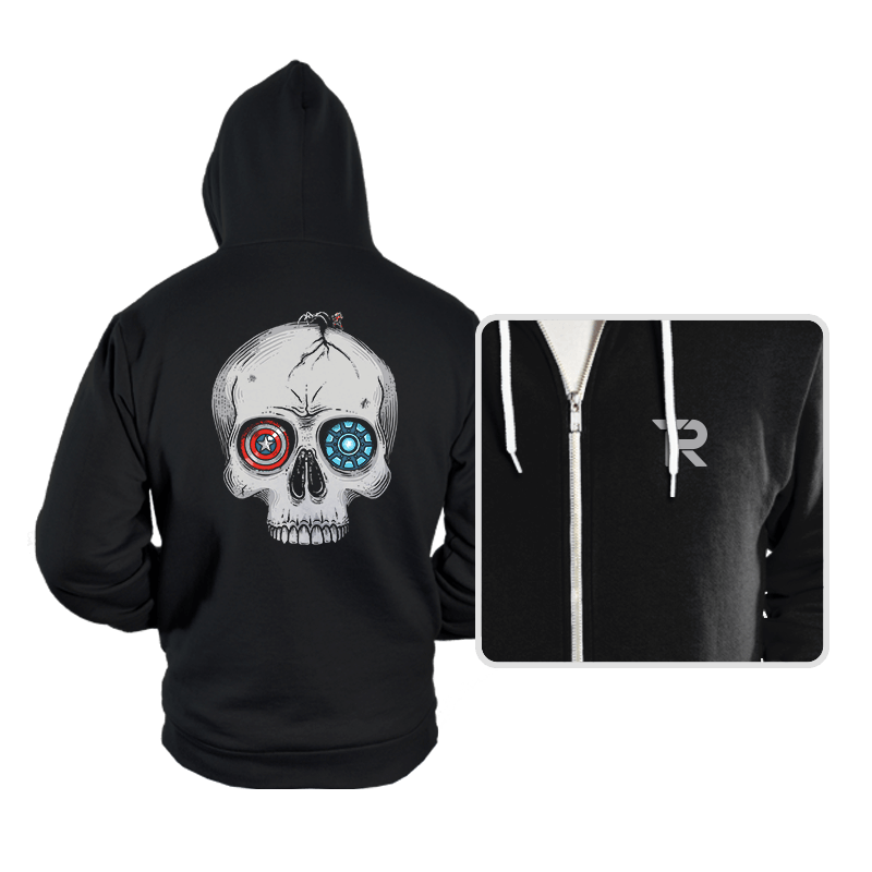 United We Stand - Hoodies - Hoodies - RIPT Apparel