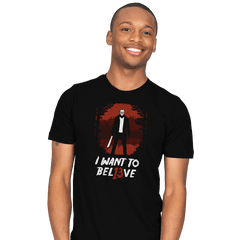 Jason Lives! - Mens - T-Shirts - RIPT Apparel