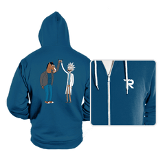Drinking Buddies - Hoodies - Hoodies - RIPT Apparel