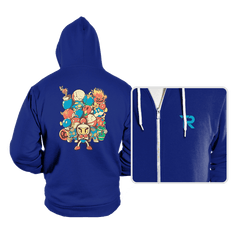 The Ultimate Bomb - Hoodies - Hoodies - RIPT Apparel