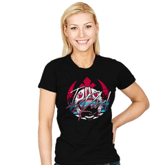 I Rebel - Womens - T-Shirts - RIPT Apparel