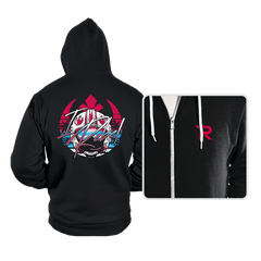 I Rebel - Hoodies - Hoodies - RIPT Apparel
