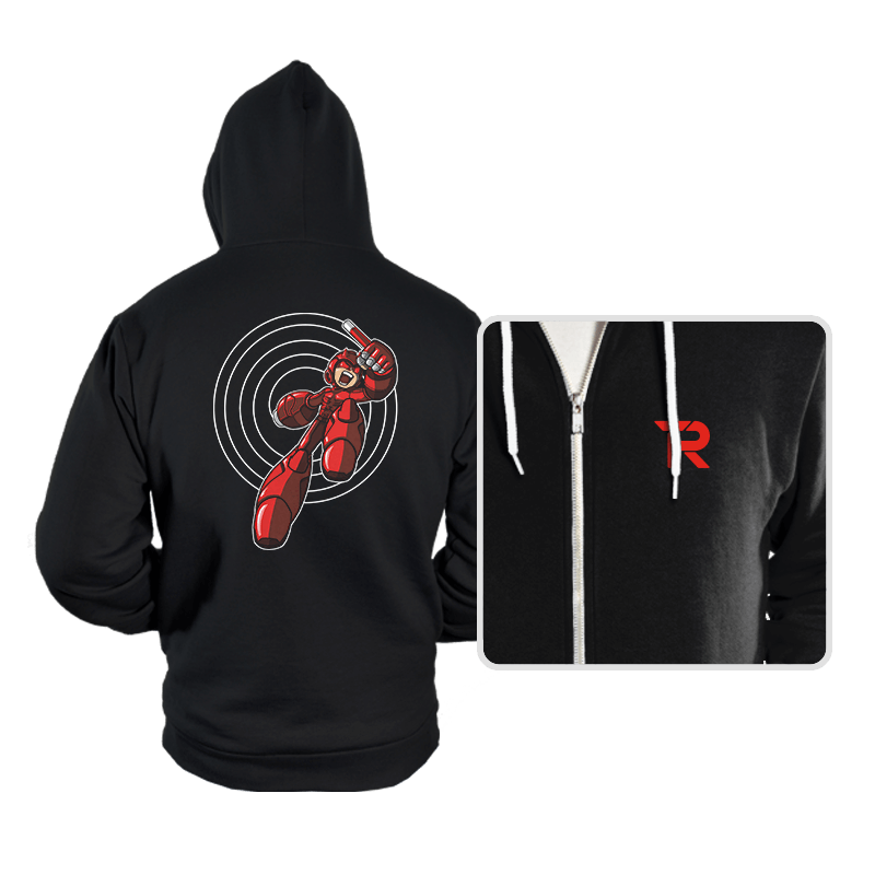 Mega Devil - Hoodies - Hoodies - RIPT Apparel