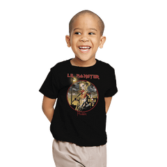 Lil' Maiden - Youth - T-Shirts - RIPT Apparel