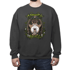 Guardians of Nature - Crew Neck - Crew Neck - RIPT Apparel