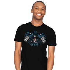 Venom Gym - Mens - T-Shirts - RIPT Apparel