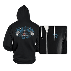 Venom Gym - Hoodies - Hoodies - RIPT Apparel