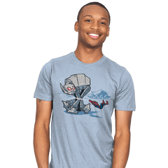 ANT-AT - Mens - T-Shirts - RIPT Apparel