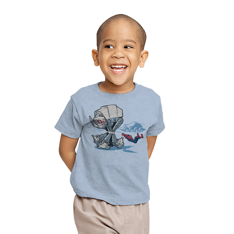 ANT-AT - Youth - T-Shirts - RIPT Apparel