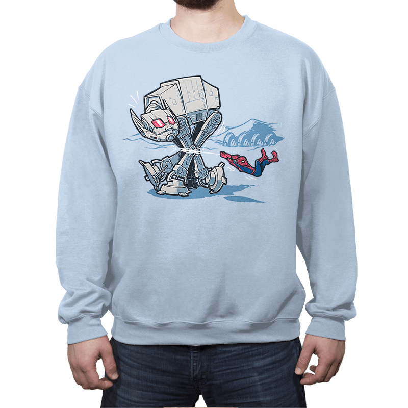 ANT-AT - Crew Neck - Crew Neck - RIPT Apparel