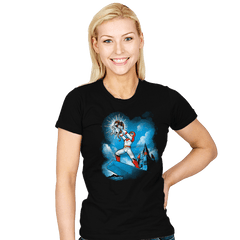 The GoLion King Exclusive - Womens - T-Shirts - RIPT Apparel