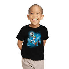 The GoLion King Exclusive - Youth - T-Shirts - RIPT Apparel