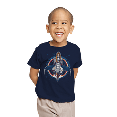 Cybertron Space Camp Exclusive - Youth - T-Shirts - RIPT Apparel