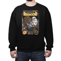 Jabba's Rancor Exclusive - Crew Neck - Crew Neck - RIPT Apparel