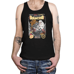 Jabba's Rancor Exclusive - Tanktop - Tanktop - RIPT Apparel