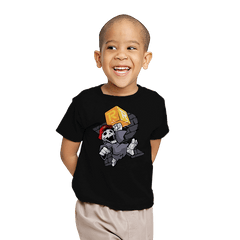 Super RIPT Bros - Youth - T-Shirts - RIPT Apparel