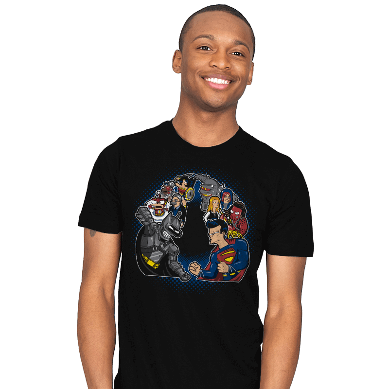 BvF: Dawn of the Future - Mens - T-Shirts - RIPT Apparel