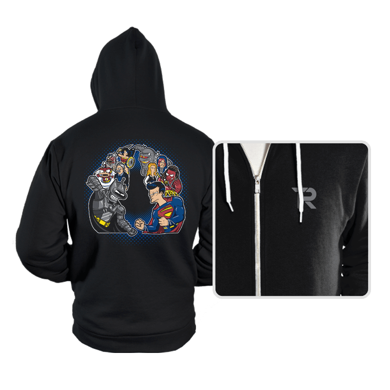BvF: Dawn of the Future - Hoodies - Hoodies - RIPT Apparel