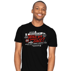Better Call The Boys in Gray - Mens - T-Shirts - RIPT Apparel