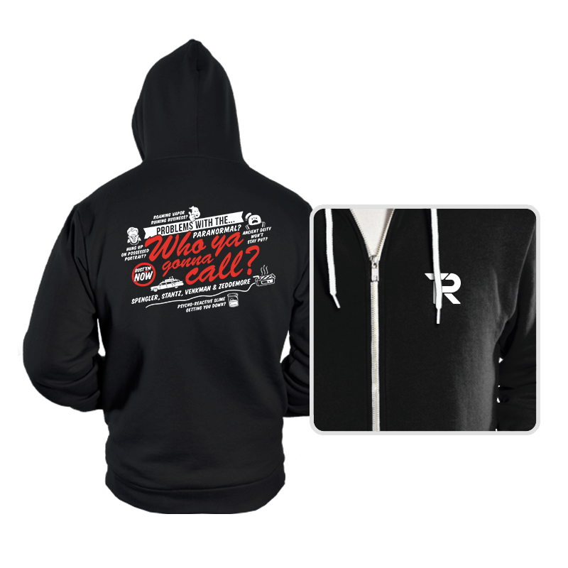 Better Call The Boys in Gray - Hoodies - Hoodies - RIPT Apparel