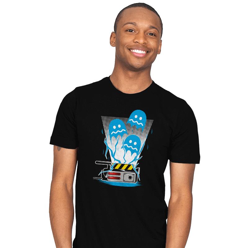 Pac 'Em in! - Mens - T-Shirts - RIPT Apparel