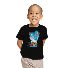 Pac 'Em in! - Youth - T-Shirts - RIPT Apparel