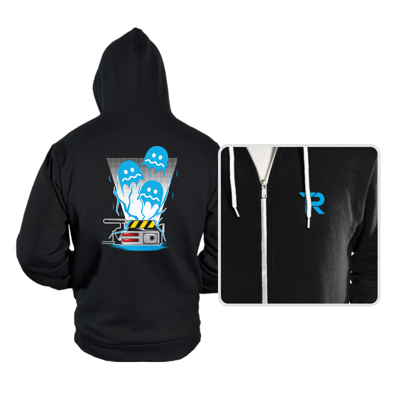 Pac 'Em in! - Hoodies - Hoodies - RIPT Apparel