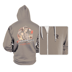 Speeder Pops - Hoodies - Hoodies - RIPT Apparel